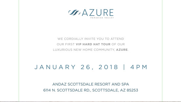 Azure Events