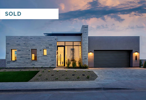 Azure, Quick Delivery Home - Homesite 61